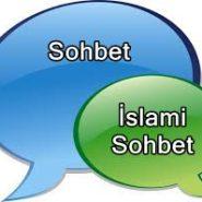 Bitlis islami sohbet